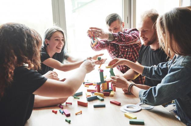Escape Room con amigos en casa