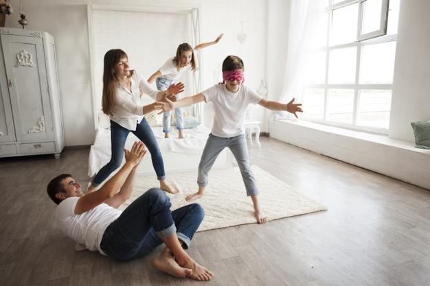 Escape Room con família